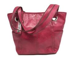 Relic Brand Medium Tote NWT Pink Purse Leather