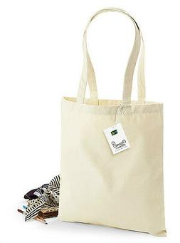 Westford Mill EarthAware™ Organic Bag For Life Tote Ladies