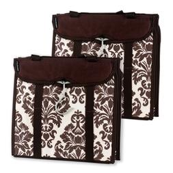 Travelon Hanging Handbag Organizer - Set of 2