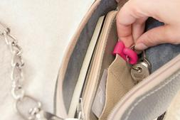 Bobino Key Clip 2-Pack - Clips in your bag - Always find you