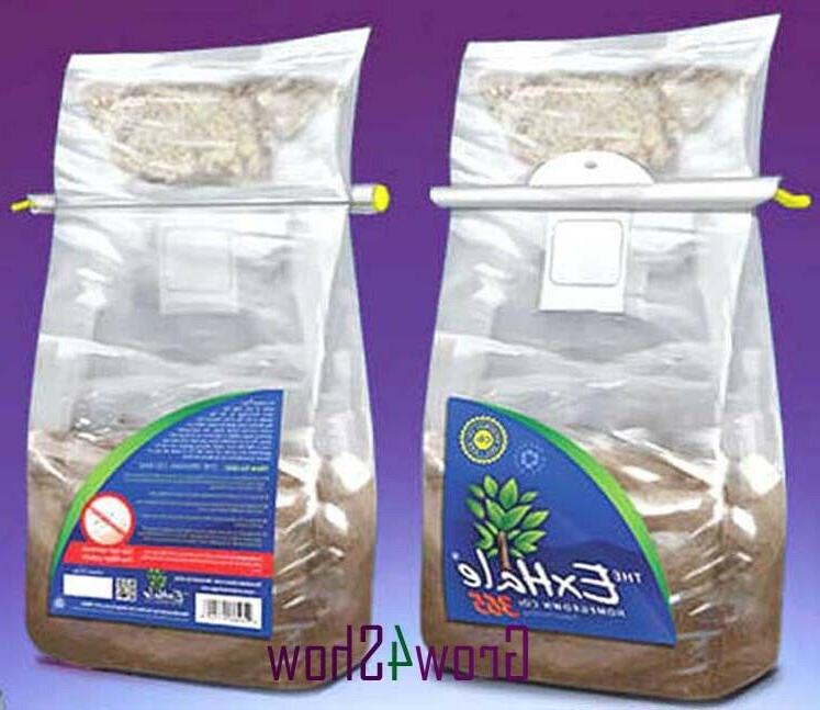 365 co2 bag self activated carbon dioxide