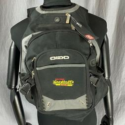 Nathan's Famous Hot Dogs OGIO Fugitive Backpack Embroidered