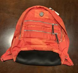 New Lululemon Pack To Reality Backpack Bag Organizer BSAR/DC