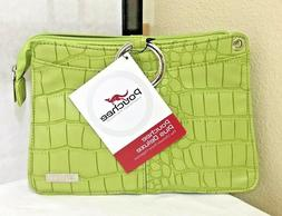 New Pouchee Plus Deluxe Spring Green - The Ultimate Purse Or