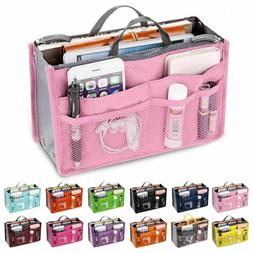 Removable Purse Organizer Insert Large Organizers For Inside